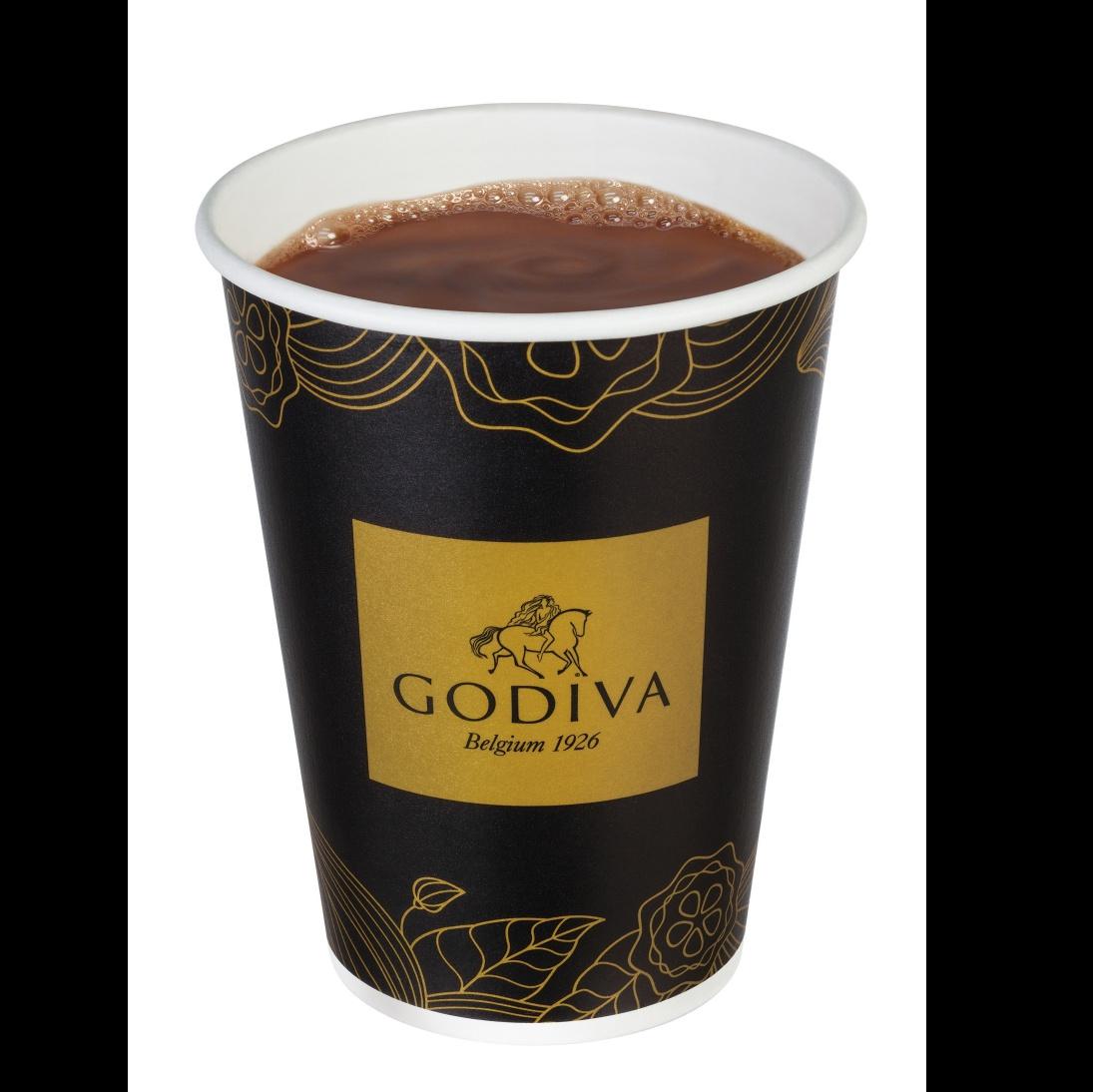 <p>全台限量 65 萬杯!GODIVA X 7-ELEVEN 醇黑熱巧克力即將暖心上市</p>