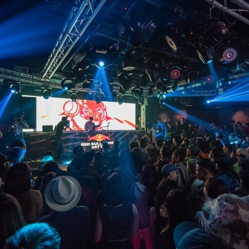 讓世界聽見台灣!Red Bull Music 3Style 世界 DJ 大賽台灣冠軍出爐
