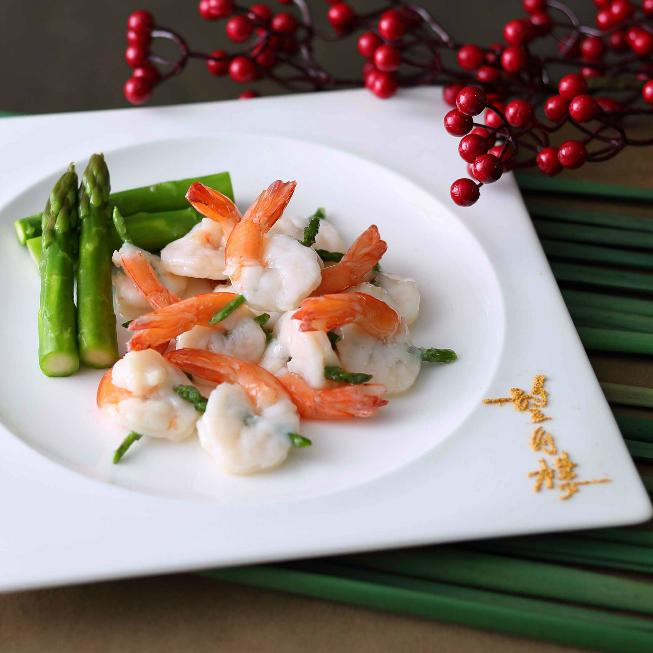 饕客矚目|遠東集團五星粵式餐宴Mega 50「望月樓」-味蕾 x 觀景雙重震撼!