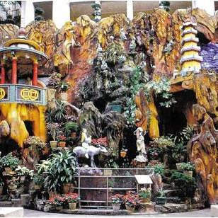 香港都市傳說的發跡地「虎豹別墅」神秘解析!