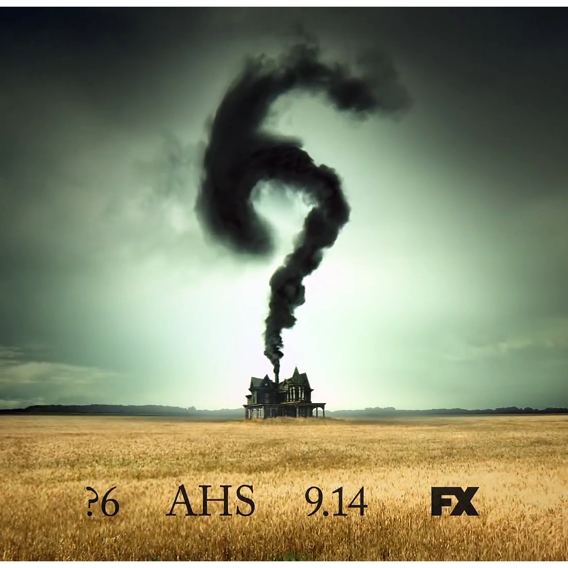 編輯超推!《美國恐怖故事 6》 驚為天人的敘事手法《我的羅阿諾克噩夢》