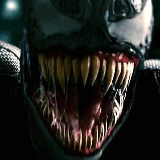 <p>讓人嚇破膽!網友洩漏「湯姆哈迪變身猛毒」片段</p>