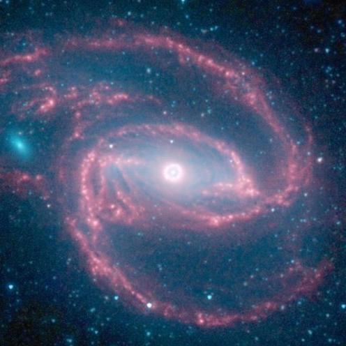 太空人新收穫,黑洞的真實面貌曝光!
