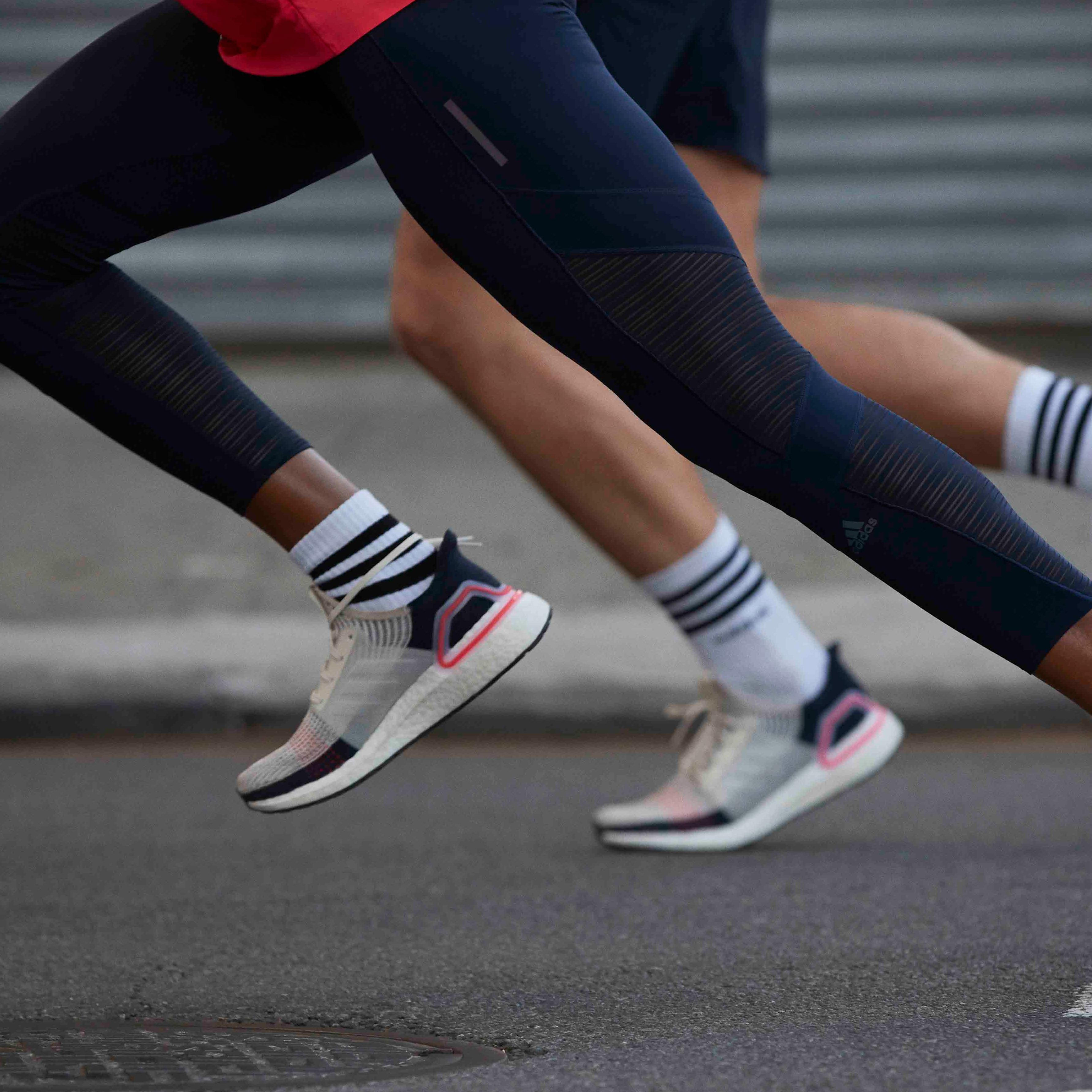 <p>adidas 史上回饋能量最強跑鞋─Ultraboost 19</p>