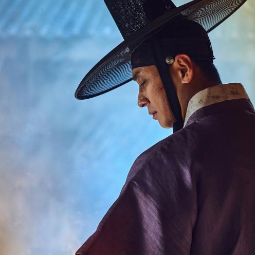 朱智勛搭上喪屍熱潮!Netflix 公佈 17 部最新亞洲原創作品