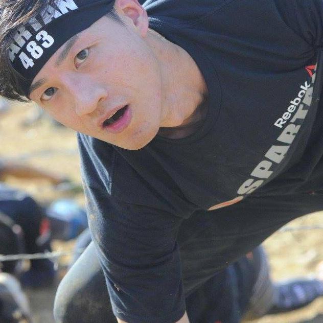 斯巴達障礙跑台灣照片回顧