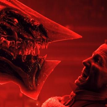 大衛芬奇與《死侍》導演提姆米勒合作監製!Netflix 限制級動畫《Love, Death + Robots》預告發佈