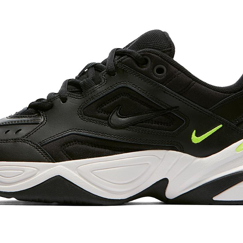 經典再現,Nike 經典老爹鞋 Air Monarch 改良款 Nike M2K Tekno 登場!
