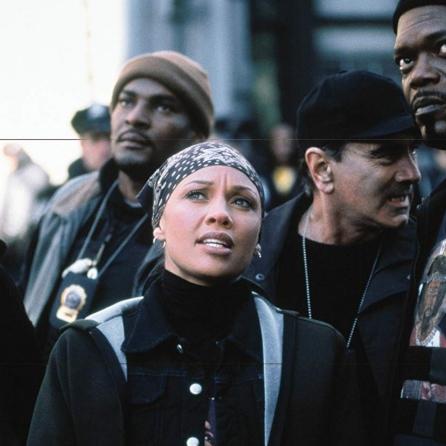 黑人版本的詹姆斯龐德!山謬傑克森確定回歸《殺戮戰警》續集,前導預告搶先釋出