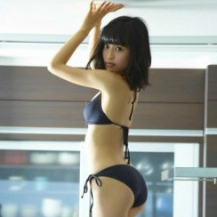 「美尻」都有選舉? 2018日本最美翹臀是誰?