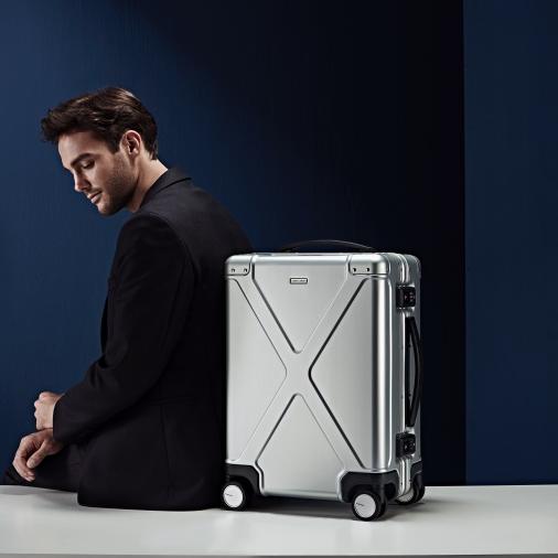 享受假期!Georg Jensen Men's 推薦輕便旅行包款,讓你來趟說走就走的旅行