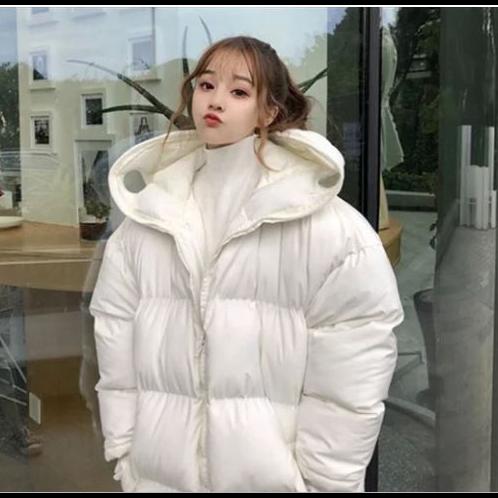 今年冬天一起變身米其林!韓國不能穿去銀行的「超狂羽絨衣」搞笑上市