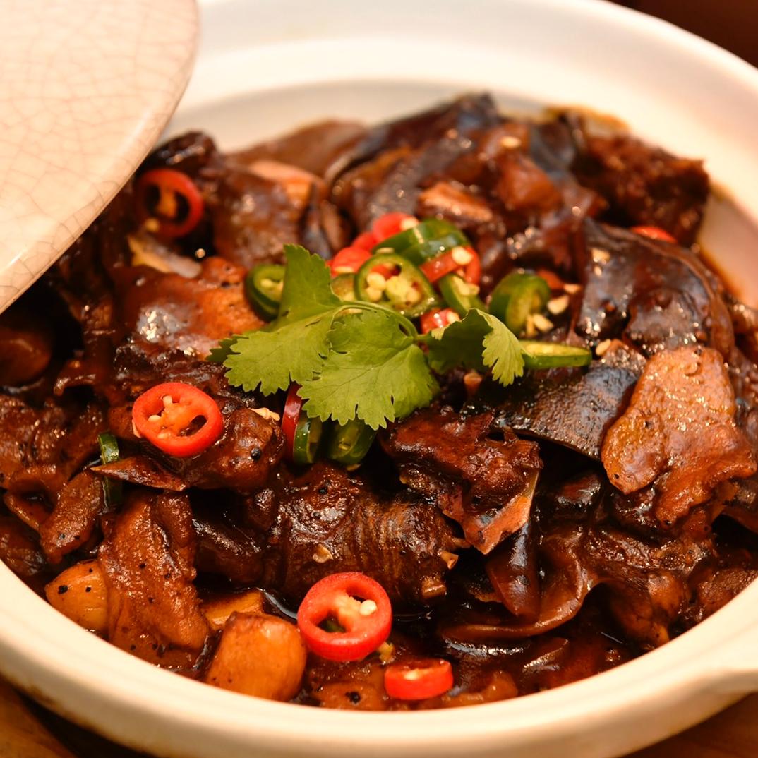 <p>武漢美饌驚豔饕客味蕾!「香格里拉台北遠東上海醉月樓」推出武漢美食節</p>