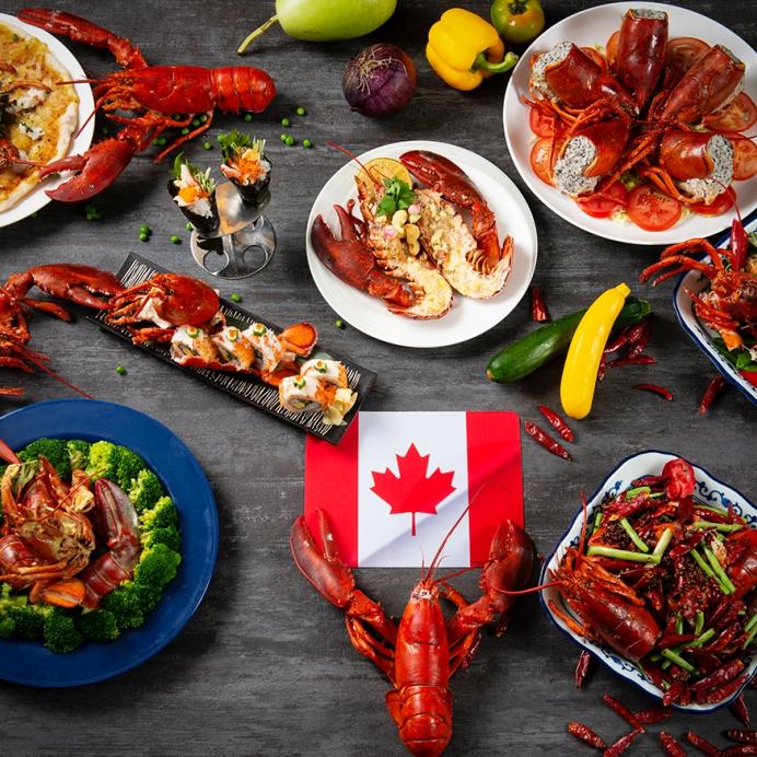 加拿大牛排、龍蝦料理吃到飽!遠東 Café 推出產地直送的「加拿大食尚月」