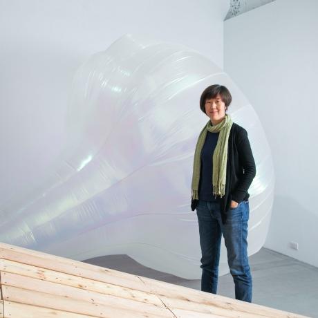 捕捉源自高地的自然記憶!格蘭菲迪 2018 年台灣藝術家駐村計畫「No.98 王德瑜個展」