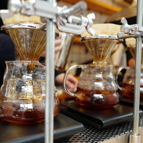 咖啡控不容錯過!涉谷人氣咖啡 ABOUT LIFE COFFEE BREWERS 登台舉辦期間限定店鋪