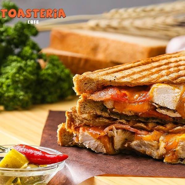 最大獎直接享有 11 折優惠!地中海料理餐廳 Toasteria Café 11 週年慶活動正式開跑