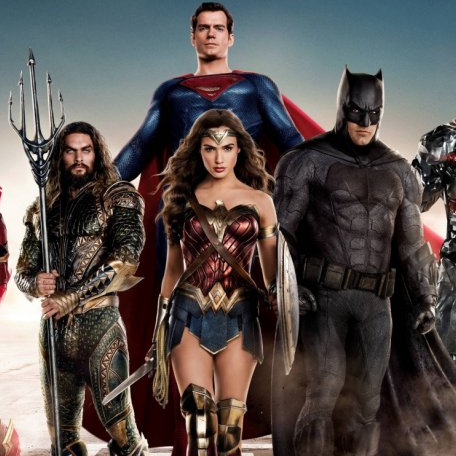 威爾史密斯退出!高層表示DC電影宇宙正式結束!