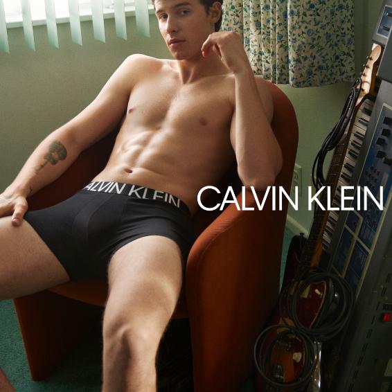 CALVIN KLEIN揭曉 CALVIN KLEIN JEANS & CALVIN KLEIN UNDERWEAR 2019 年春季全球形象廣告!