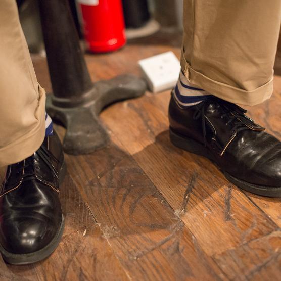 上班族的一週穿搭就靠它!東京上班族的愛用皮鞋品牌3選