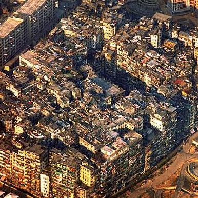 關於「魔窟」九龍寨城的神祕過往,你必須知道的 6 件事!