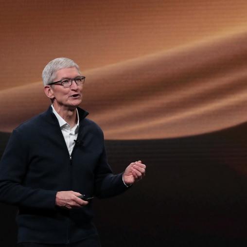 Macbook Air 終於改款了!蘋果第二場秋季發表會 3 款新品一次看