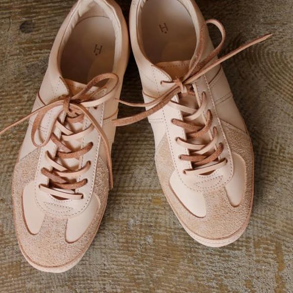 <p>復古風潮的揉和進化|男子鞋櫃中必備的經典復古運動鞋款!</p>