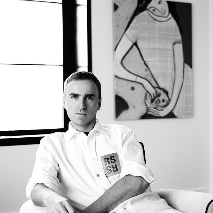 Raf Simons任Calvin Klein創意總監!秒懂4大關鍵變革