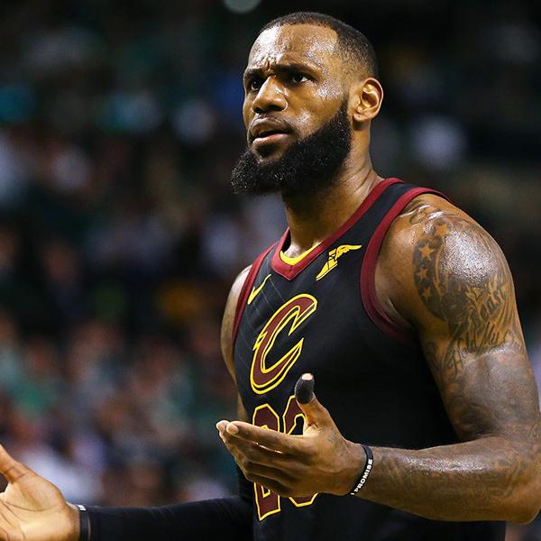 總計高達 2.34 億美元!富比世排出 2018 年最會賺錢的 10 位 NBA 代言明星球員