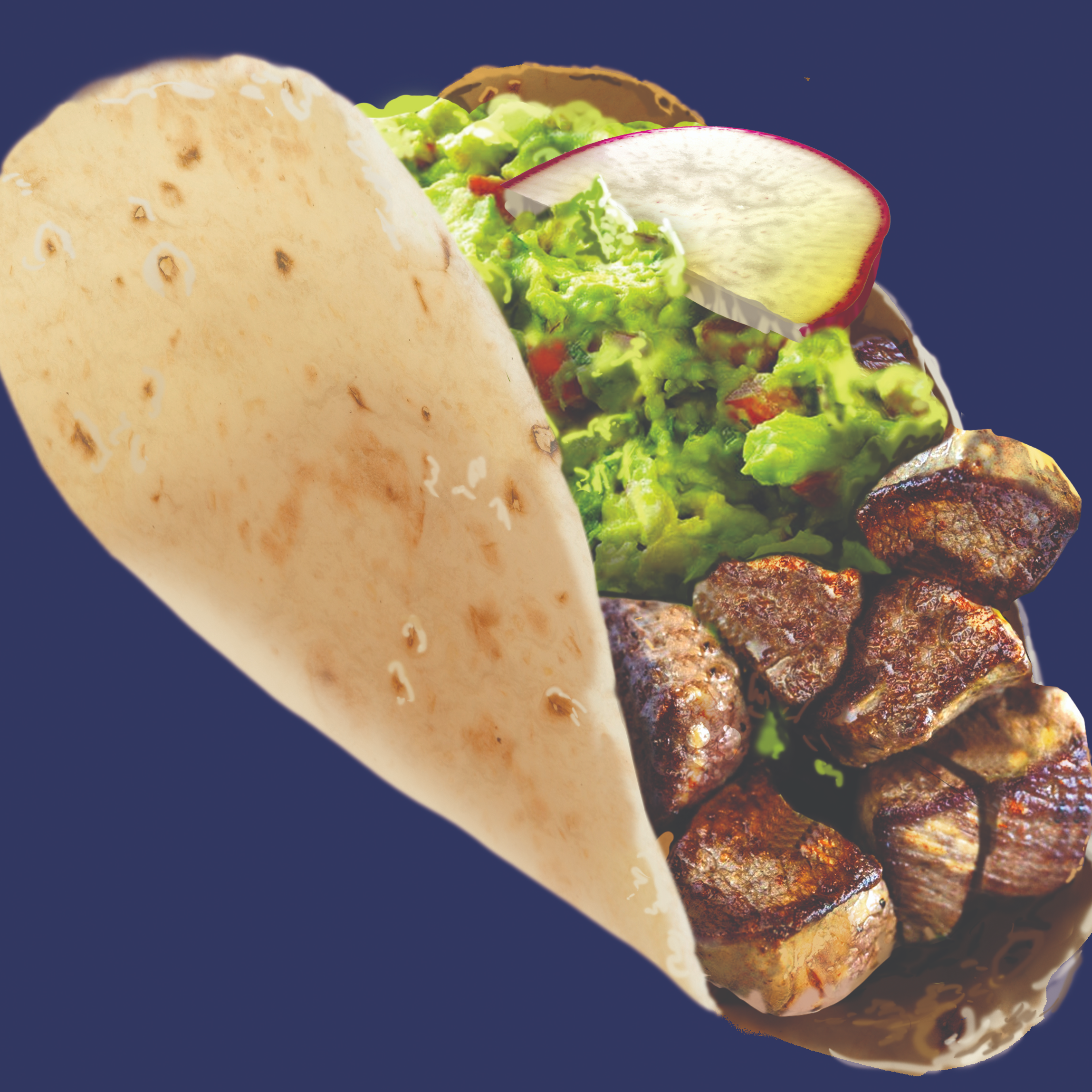 不斷創新!Twinkeyz tacos 塔可老爹打造傳統道地的墨西哥美食