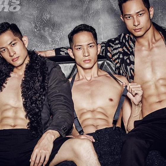 Luu Brothers 三次方力量