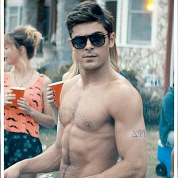 <p>擋不住的魅力!好萊塢男星示範墨鏡型格4大關鍵!</p>
