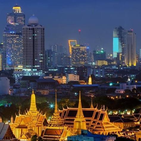 小資族最愛血拼天堂!5個非去曼谷不可的理由