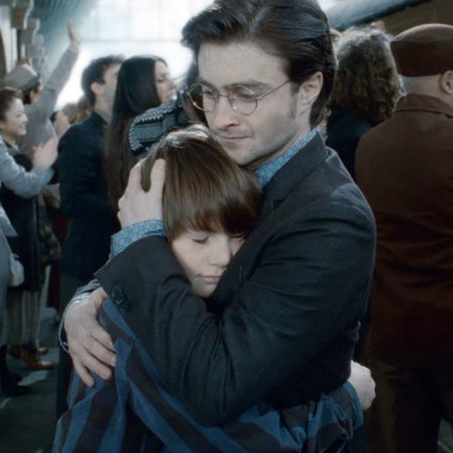 《哈利波特 8》電影版成真!丹尼爾雷德克里夫即將回歸?