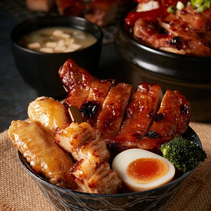 加 100 元肉量再加倍!人氣燒肉丼飯「開丼」3 款經典暢銷商品再度回歸