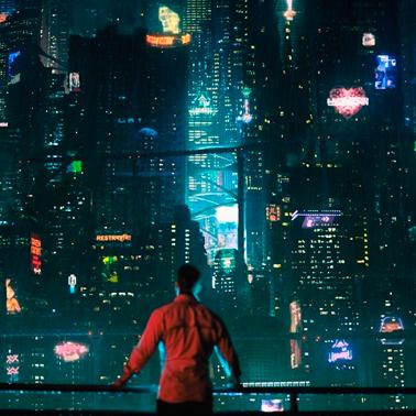 <p>重生將被實現!Netflix 原創科幻影集《碳變》釋出最新預告</p>