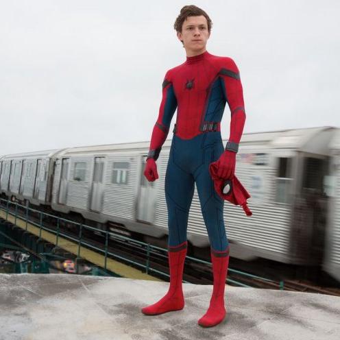 <p>跳入更多不同蜘蛛宇宙 Sony發動蜘蛛人8年計畫</p>