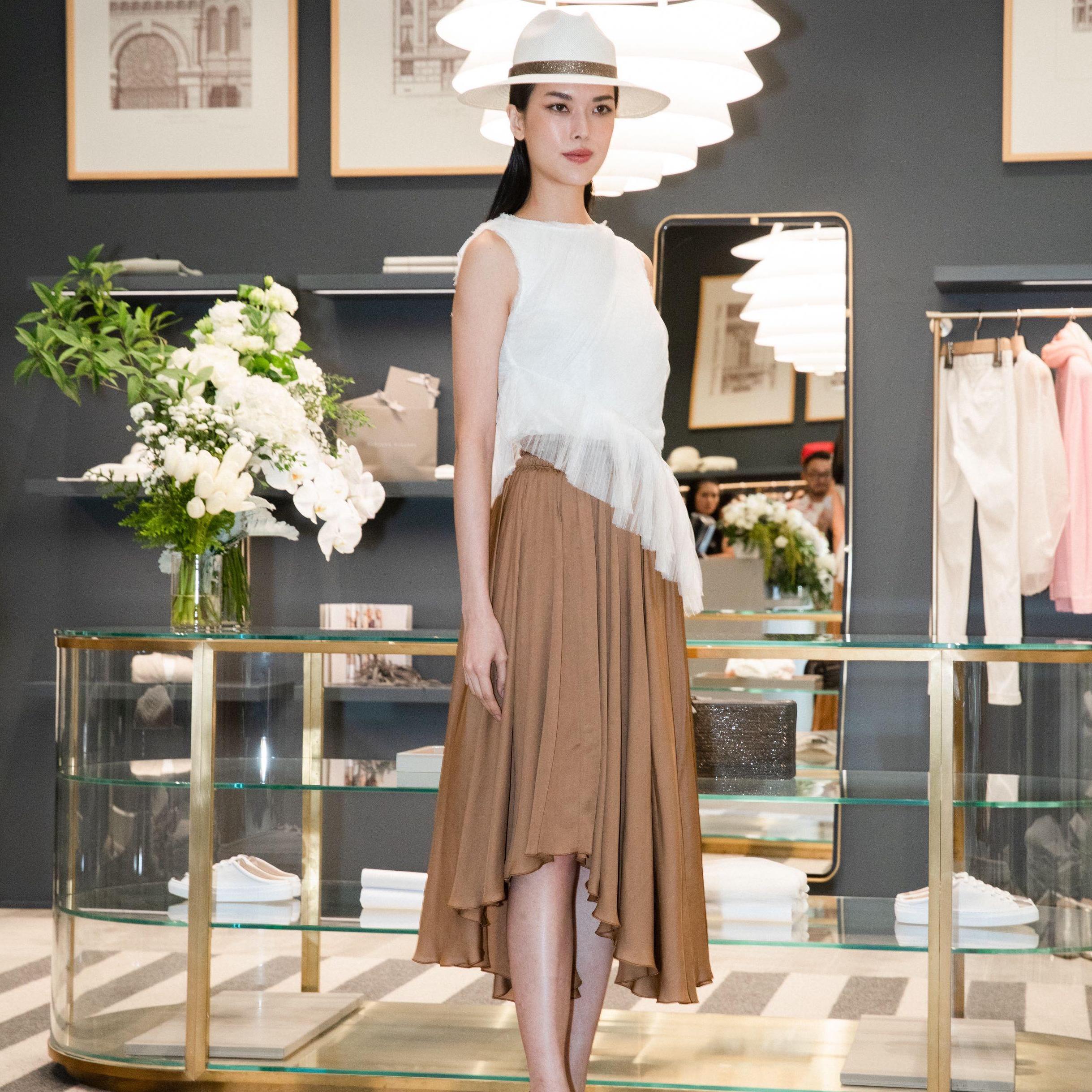 Fabiana Filippi 2019 春夏系列