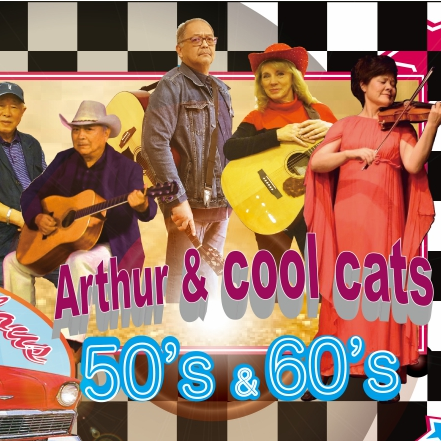 <p>「原汁原味」的 50、60 年代西洋經典歌曲!亞瑟時間-酷貓音樂留聲機:Memory Lane 西洋懷念旋律慈善演唱會</p>