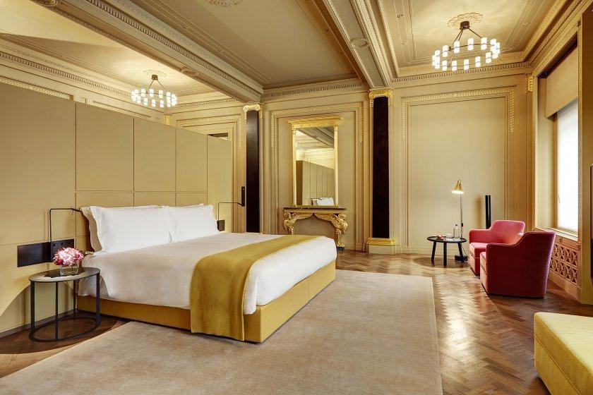 Hotel Café Royal 迷戀倫敦的理由0