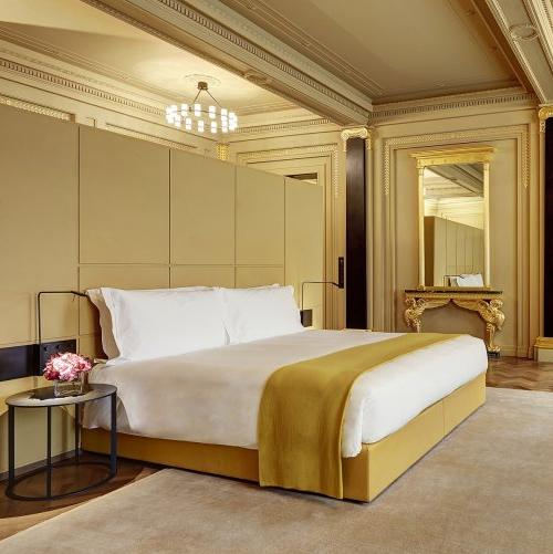 Hotel Café Royal 迷戀倫敦的理由