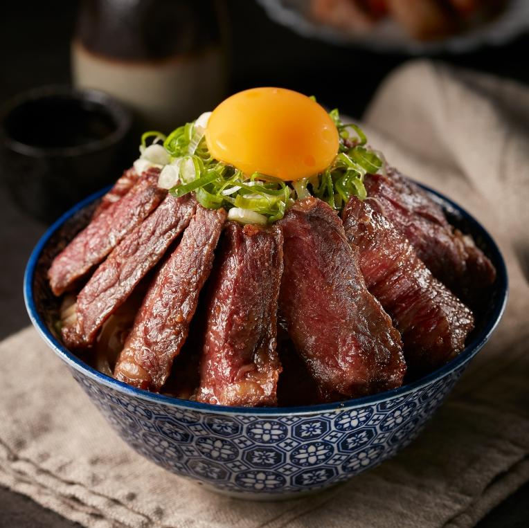牛排界 LV 等級牛肉、鑽石黑松露!開丼開春推出 5 款「高檔食材」全新菜色