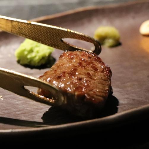 可生食等級和牛、獨門「私房選肉」服務!「旺盛苑和牛燒肉」正式進軍台北燒肉一級戰區