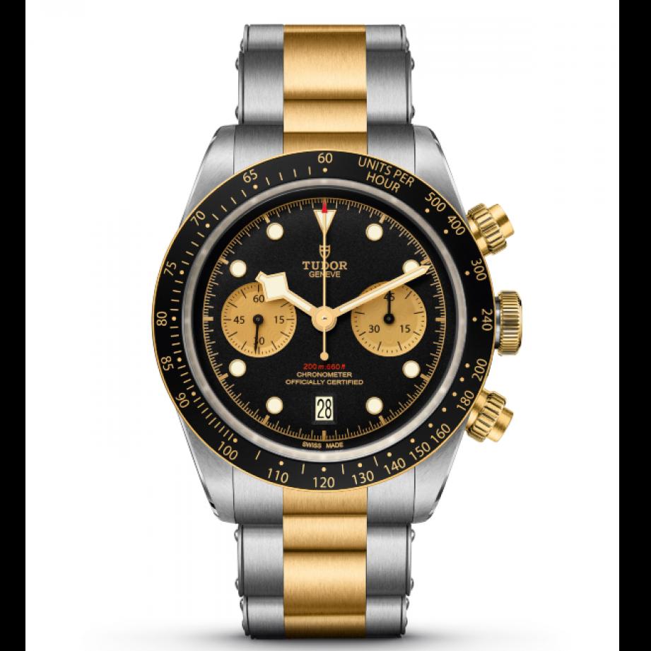 勞力士引發雙色熱潮!精選五款品牌新款金鋼雙色錶你選哪款?
