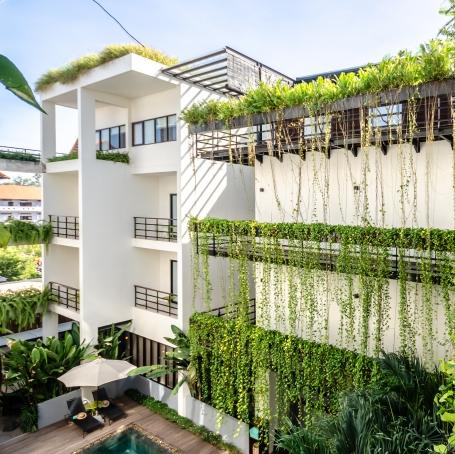 感受暹粒的近郊之美!柬埔寨精品酒店 The Aviary 推出「逃離都市喧囂」方案