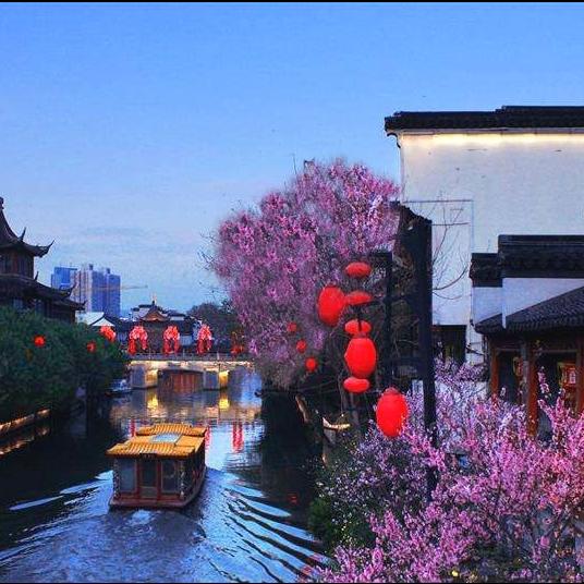 尋味老靈魂!「南京涵碧樓」帶你一同品嚐這座老城市