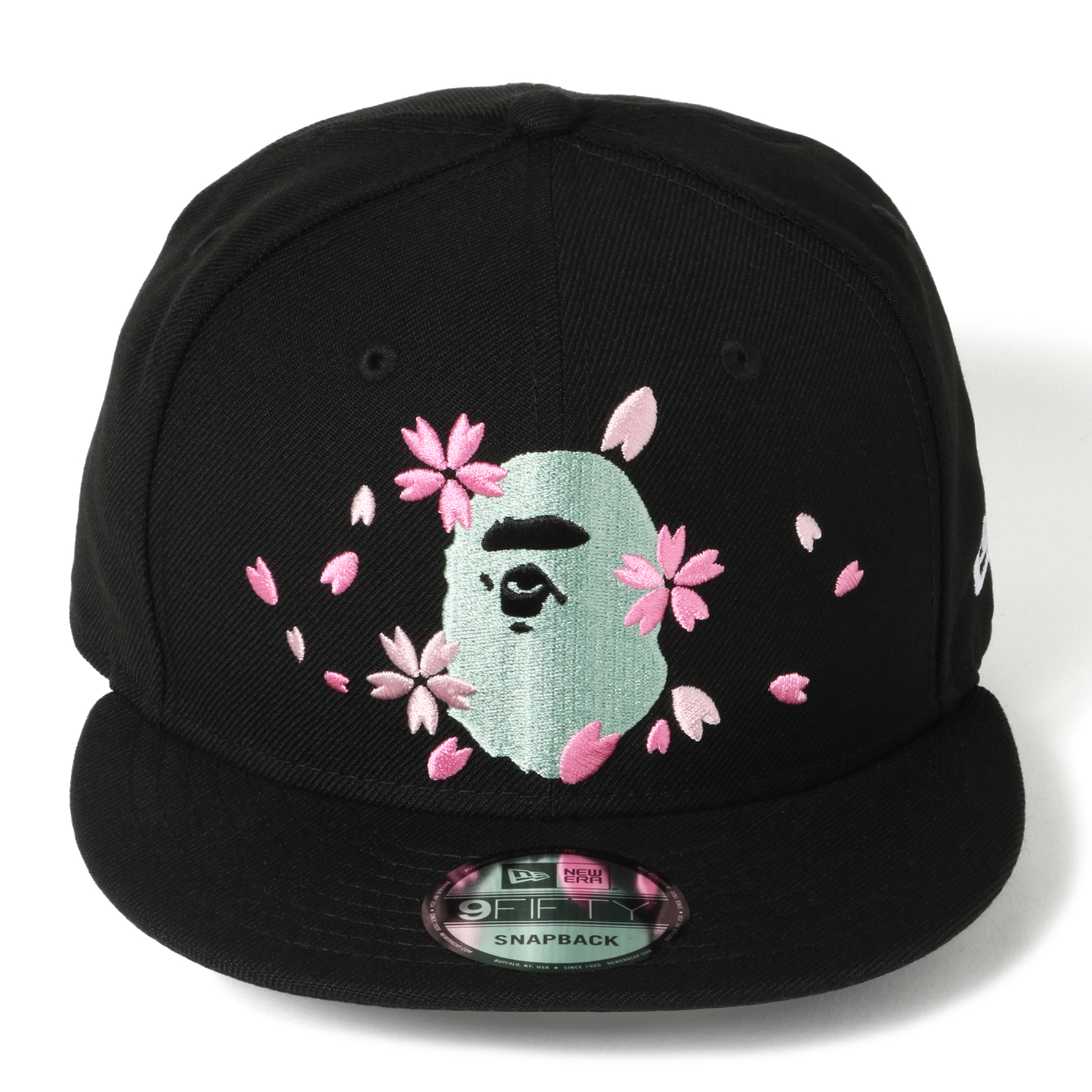 <p>A BATHING APE® 2019「SAKURA」櫻花系列</p>