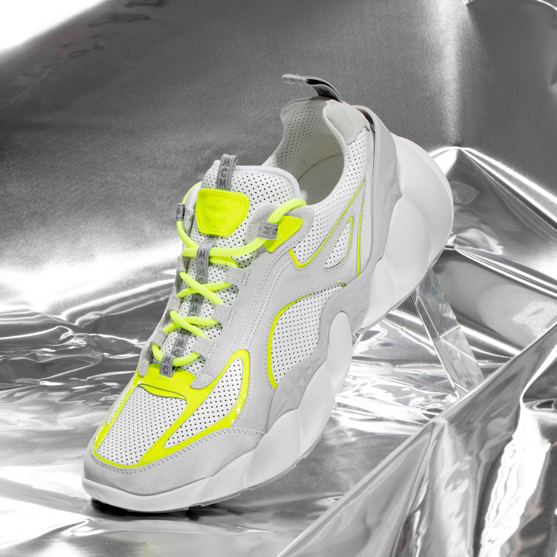 MCM推出全新2019春夏系列Himmel運動鞋