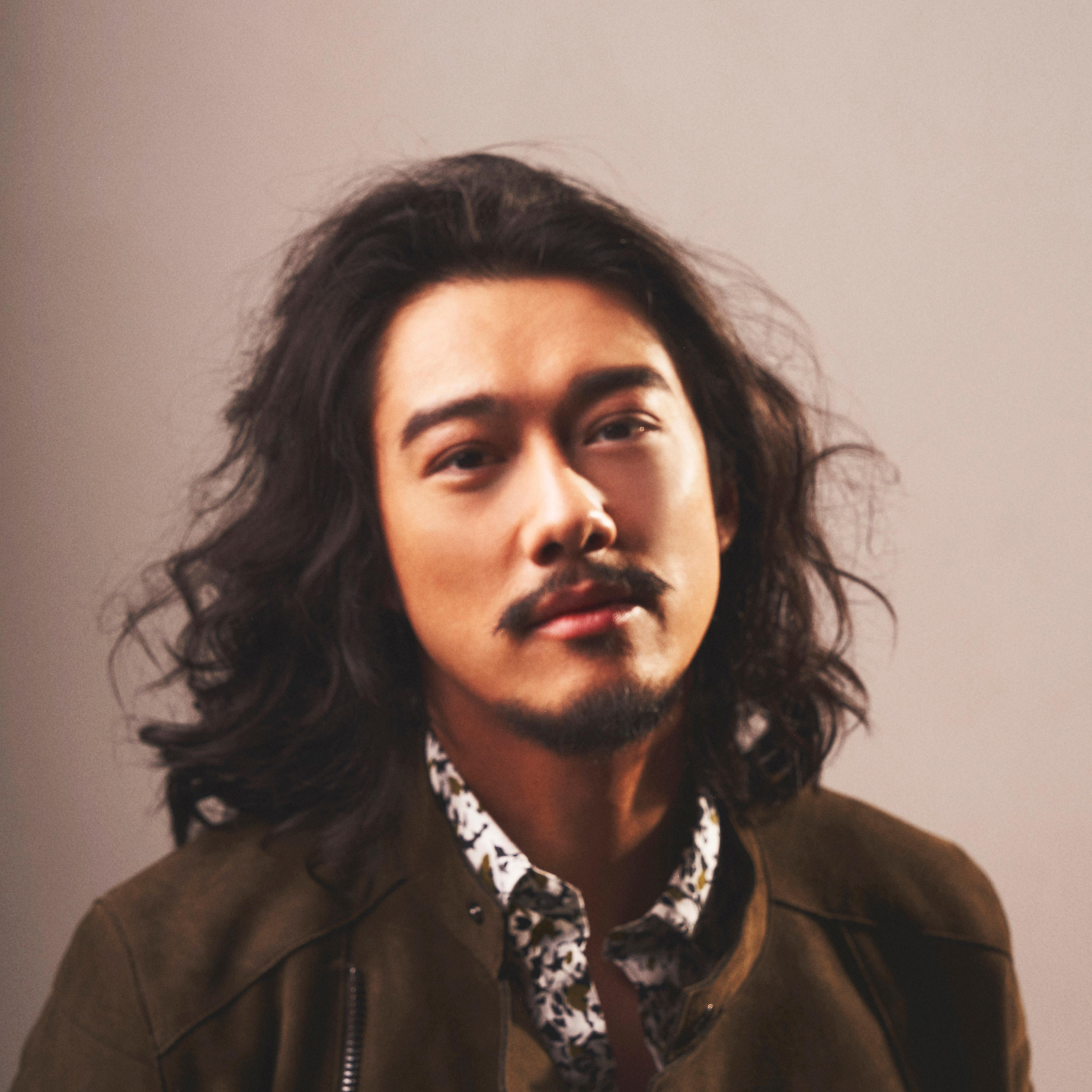 楊永聰 搖滾音樂詩人