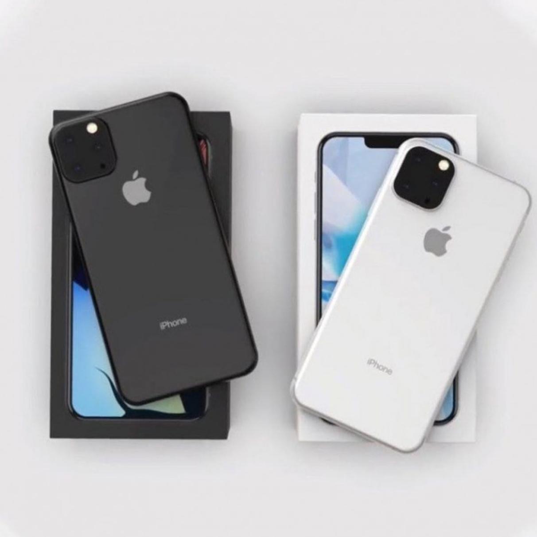 新iPhone鏡頭變成這樣?三眼後頭是未來設計趨勢?